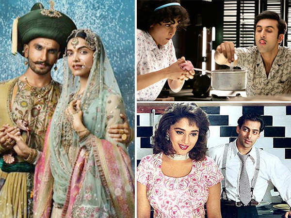 Filmfare Flashback: Every movie that won the Filmfare Best Film Award from 1953 to 2017