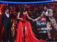 50 super starry inside pictures from the 63rd Jio Filmfare Awards 2018