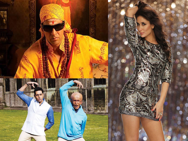 10 shocking facts about Bollywood that you may have never heard before