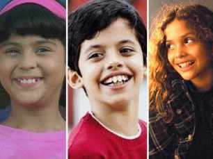 7 times child actors were the real stars of the movie