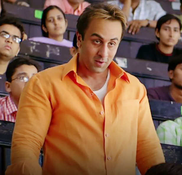 Sanju box-office