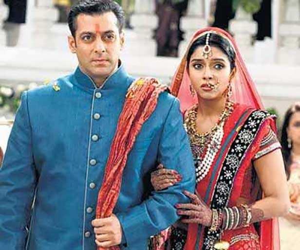 Salman Khan ready