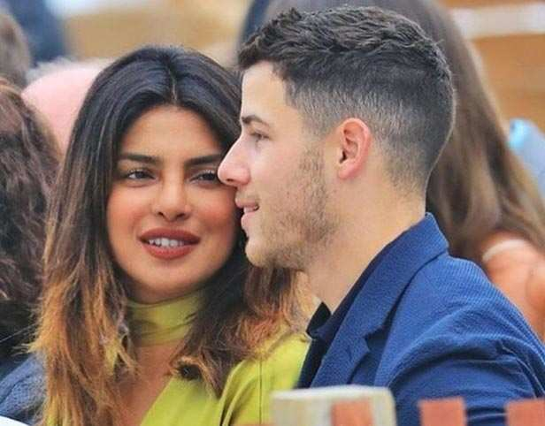 Nick Jonas has something special planned out for Priyanka Chopra's birthday