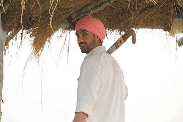 Diljit Dosanjh