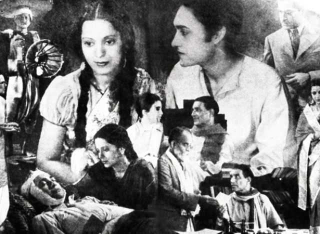 100 Best Films of all time (1913 - 1951)