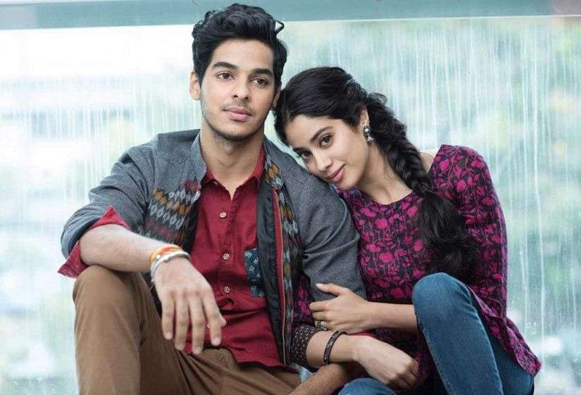 Debutnats Janhvi Kapoor and Ishaan Khatter must be doing their happy dance wherever they are as Dhadak is on its way to becoming a super hit. The film had a great opening weekend as it raked in over 33 crores. But, all eyes were on the film's Monday collections as it would hint at how much Dhadak would sustain and earn during weekdays. To everyone's delight, the film has passed the Monday test at the box-office. Dhadak roped in 5.52 crores on Monday and now the total collection of the film has become 39.19 crores.  Directed by Shashank Khaitan and produced by Karan Johar, Dhadak is riding on two newcomers Janhvi and Ishaan. The film has been received well by the audience as well as the critics. We congratulate the team for the film's success.