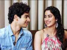 Janhvi Kapoor and Ishaan Khatter reveal all their