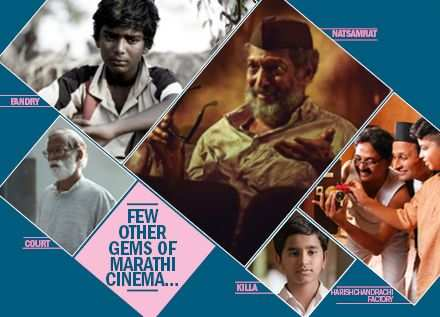3 Bollywood films that were inspired by Marathi movies, Bollywood films