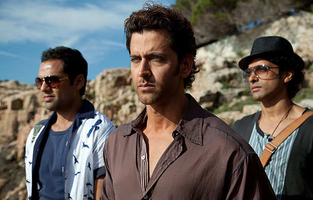 7 things that Zindagi Na Milegi Dobara taught us