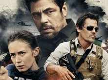 Movie Review- Sicario: Day of the Soldado
