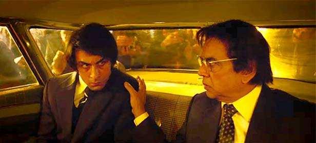 Ranbir Kapoor sanju