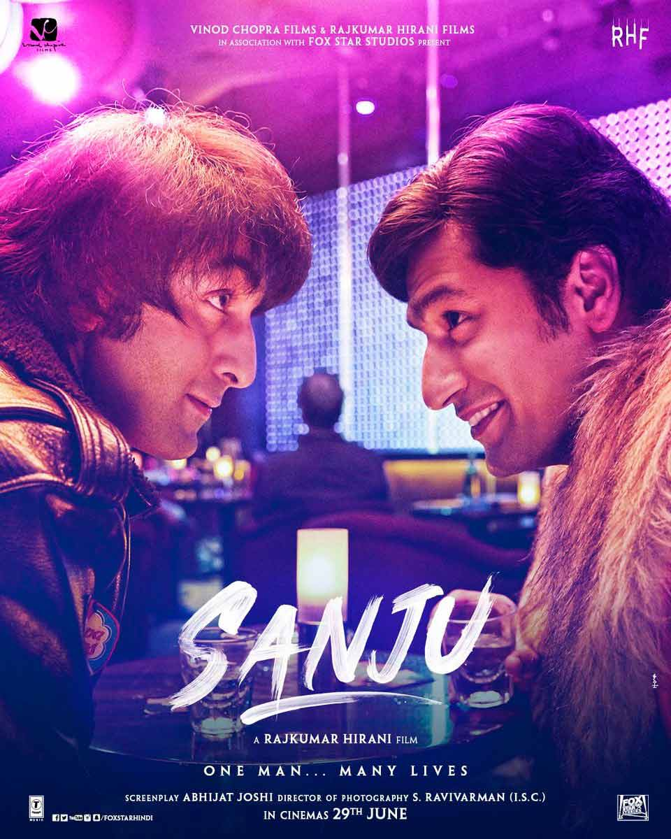 """Sanjay Dutt's biopic Sanju was released to massive commercial and critical success on Friday. A colourful retelling of Sanjay Dutt's personal struggles against drugs, alcohol and criminal prosecution, the film is on its way to becoming a blockbuster. Majority of the film focuses on the actor's relationship with his father Sunil Dutt, who is played by Paresh Rawal in the film. The film is also a testimony to Sanjay Dutt's relationship with his US based best friend Paresh Ghelani, who is played by Vicky Kaushal in Sanju as Kamli.     Along with Ranbir, the critics as well as the audience have appreciated Vicky Kaushal's performance in the film as well.    In an interview with a leading daily, Vicky revealed that the character of Kamli is a mash-up of four friends of Sanjay Dutt. He said, """"I play a Gujarati fellow Kamlesh Kanhaiyalal Kapasi. The character is an amalgamation of three or four of Sanjay Dutt's closest friends in real life but primarily the character is based on Paresh Ghelani who is based in the US. He lives and works there.""""    He also added that working with a director like Rajkumar Hirani is a dream come true for him. He said, """"Shooting for Sanju was an incredible process. Firstly, for me, it was a dream come true to be working with Rajkumar Hirani and Ranbir Kapoor in the same film. These are the two people I admire, respect and adore. Also, while working I realised they are beautiful human beings. So, it was an amazing and a learning experience. Also, it was amazing to know Sanju sir's life so personally by being a part of the film.""""    Talking about the film, Sanju has already began breaking records at the box office. The film earned the title of the biggest opener of 2018 and also the highest second day collections for a film in 2018. The good word of mouth and exceptional reviews will only help the film grow even further."""