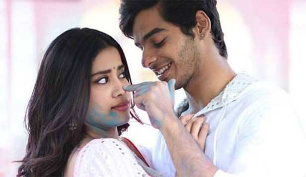 It's time for the Dhadak team to rejoice after promoting the film for over a month. The film has hit the theatres and is being appreciated by the audience as well as the critics. Sairat fans are being a little critical over the remake but generally the word of mouth is positive and that has led to a massive jump in the film's collections on day two. Dhadak became the highest newcomer opener on Friday by raking in an impressive Rs 8.71 crores, but Saturday came with a bigger surprise. The film's collection saw an upward curve as it earned over Rs 11.04 crores, taking the total two day collection to Rs 19.75 crores. The film is eyeing at crossing the Rs 30 crore mark during its first weekend itself which is rare and quite surprising for a film starring newcomers. Janhvi and Ishaan's electrifying chemistry in the film is worth a watch and everyone coming out of the theatres has that to say about the film.   We congratulate the entire team of Dhadak on their success.