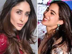 This is how Kareena Kapoor Khan is helping Sara Ali Khan