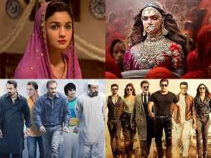 Box-office report: Hits and misses of the first half of 2018