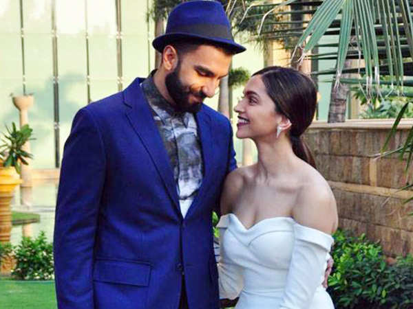 These B-town stars to attend Ranveer Singh-Deepika Padukone's Italy wedding
