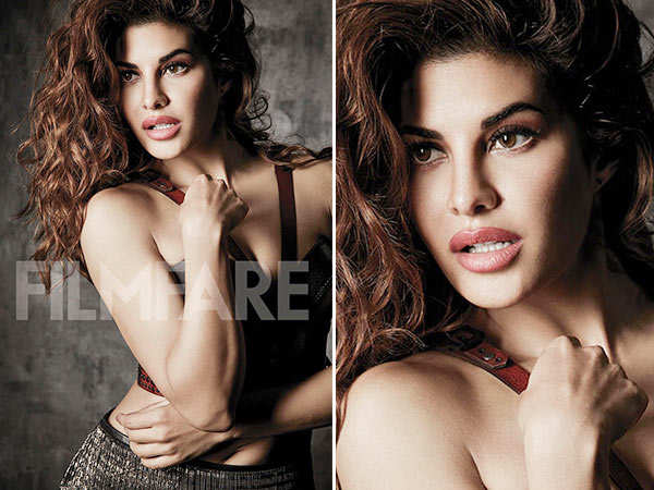 Exclusive! Love, Career, Marriage - Jacqueline Fernandez spills it all