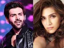 Kartik Aaryan to romance Kriti Sanon in Dinesh Vijan's Luka Chuppi