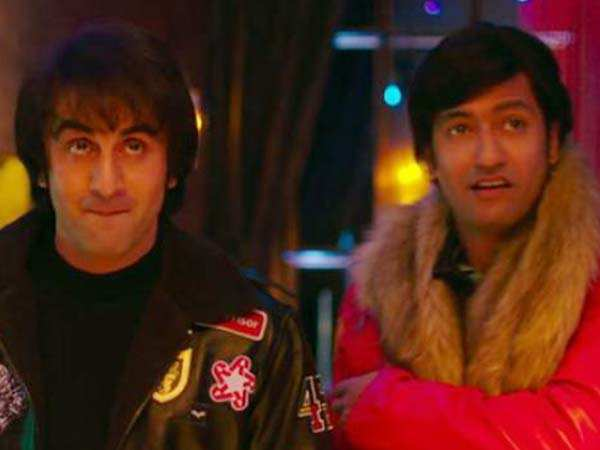 Big win! Sanju crosses the 150 crore mark at the box-office