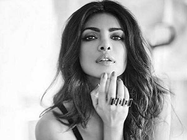 Priyanka Chopra receives notice for illegal construction