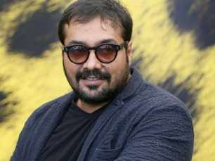 Anurag Kashyap gets emotional on completing 20 years in Bollywood