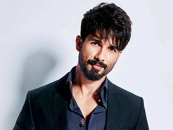 Shahid Kapoor to do one more film with Shree Narayan Singh