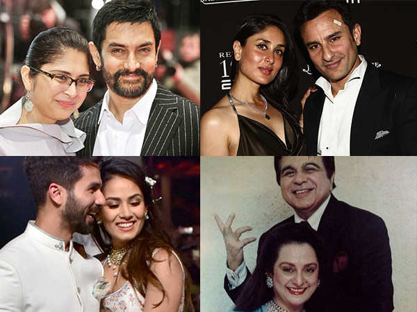 Bollywood couples who have a big age gap between them