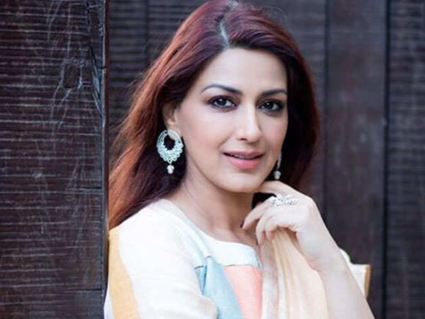 Shocking! Sonali Bendre diagnosed with cancer