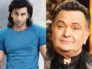 When Rishi Kapoor got emotional about Ranbir Kapoor after Sanju's success
