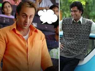 12 best memes on Sanju on the internet right now