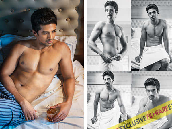 Exclusive! Saqib Saleem reveals his biggest dream and his idea of love