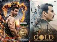 Akshay Kumar and John Abraham speak about their upcoming box-office clash
