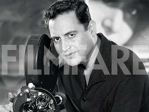 Remembering Guru Dutt on his birth anniversary