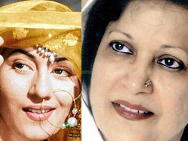 Bollywood legend late Madhubala's biopic to be made soon