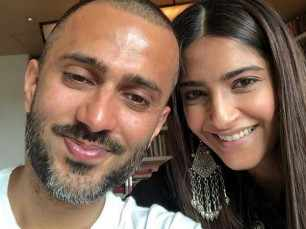 Photos: Sonam Kapoor and Anand Ahuja are having the best vacation in Tokyo