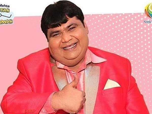 Kavi Kumar Azaad of Taarak Mehta Ka Ooltah Chashmah fame passes away