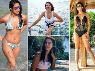 15 photos of Bollywood beauties to give you hot bod goals