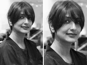Sonali Bendre pens down her thoughts on dealing with cancer each day