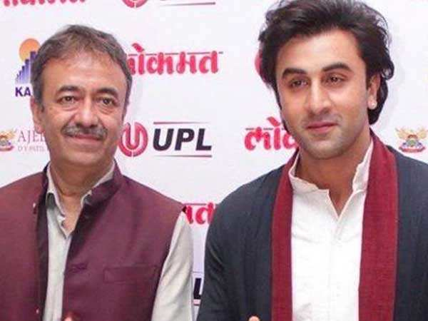 Rajkumar Hirani to do five films with Ranbir Kapoor?