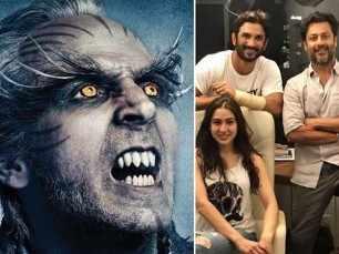 2.0 and Kedarnath to lock horns at the box-office this November