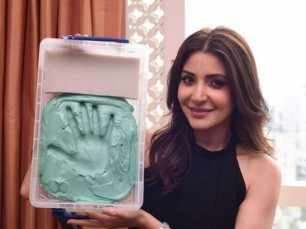 Anushka Sharma to get a talking statue at Madame Tussauds