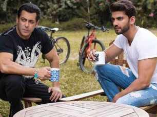 Salman Khan Films' next production titled The Notebook stars Zaheer Iqbal