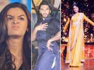 10 awkward pictures of Bollywood celebs which they sure don't want to see