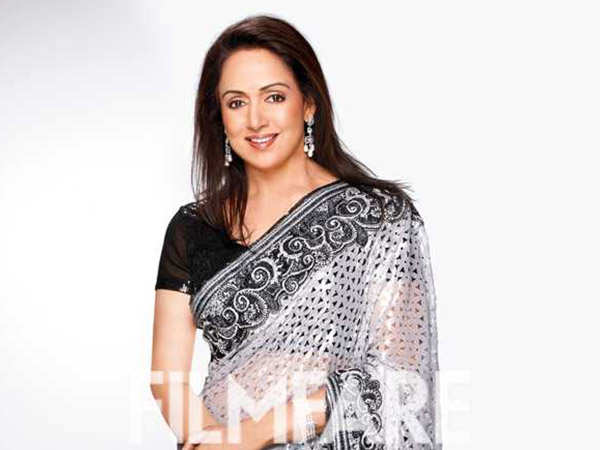 The original dream girl  Hema Malini  b01e6c882
