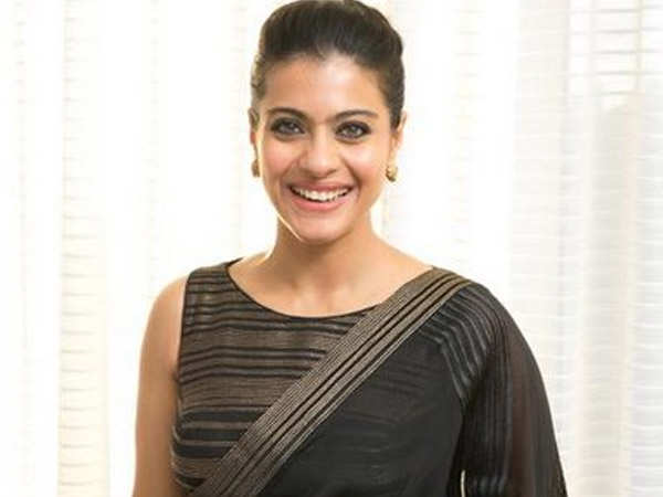 Kajol has an interesting role in Helicopter Eela