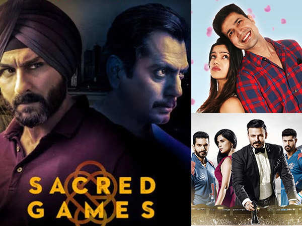 6 Indian web series you cannot afford to miss! | Filmfare com