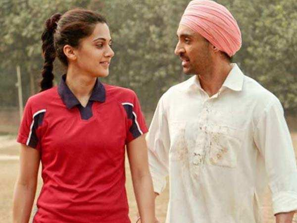 Soorma has a good start at the box-office
