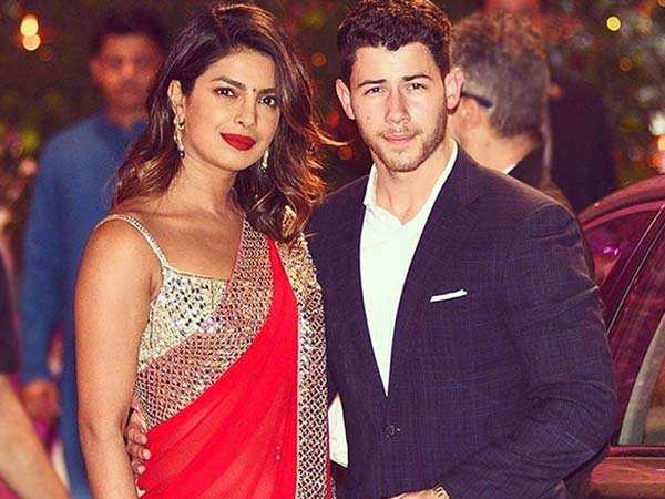 Finally! Priyanka Chopra accepts dating boyfriend Nick Jonas
