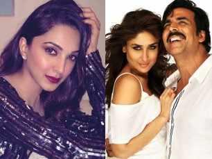 Kiara Advani to star in Akshay Kumar - Kareena Kapoor Khan's Dharma film?