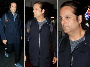Fardeen Khan's new transformation photos will leave you surprised